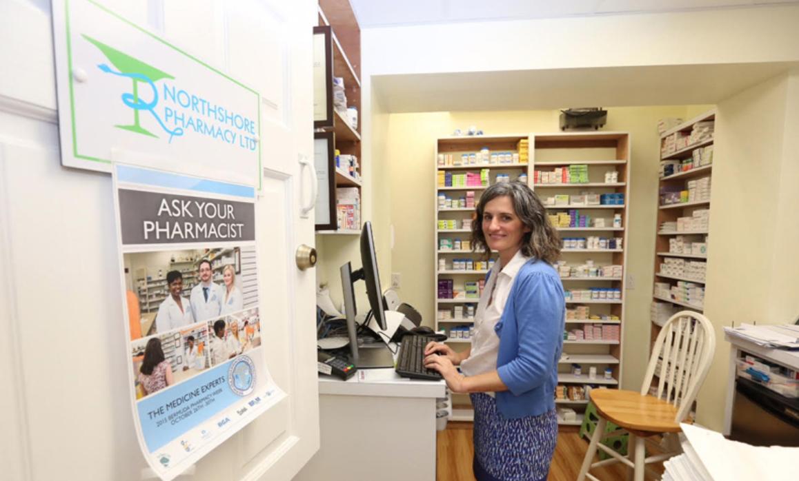 Northshore Pharmacy Ltd
