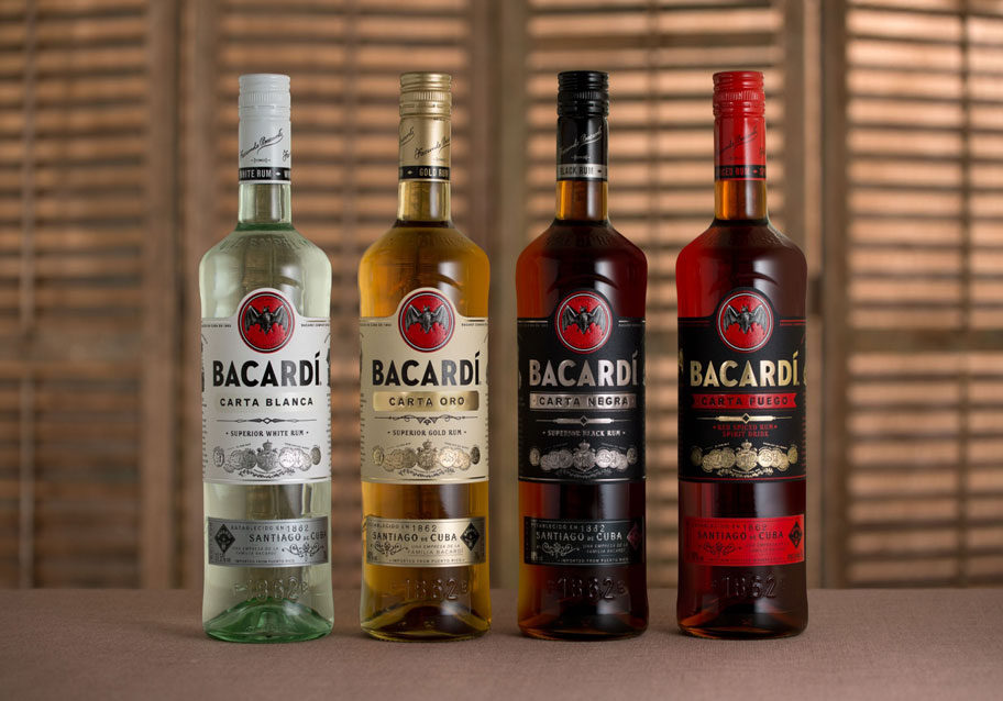 Bacardi International Limited