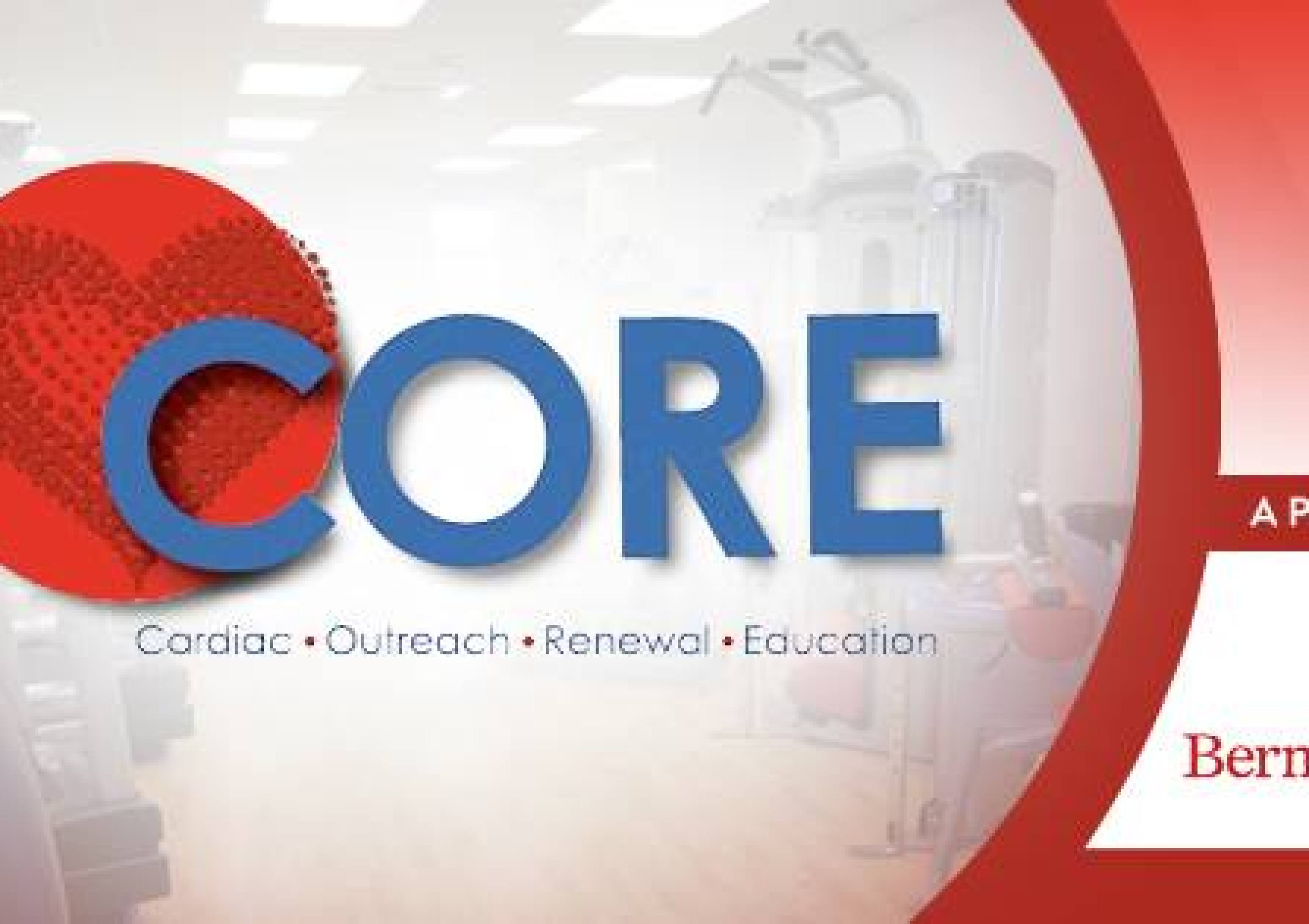 CORE Heart Health Center