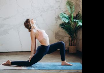 Open-Level Yoga Classes