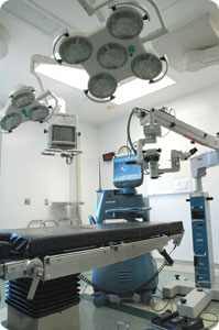Bermuda International Institute of Opthalmology