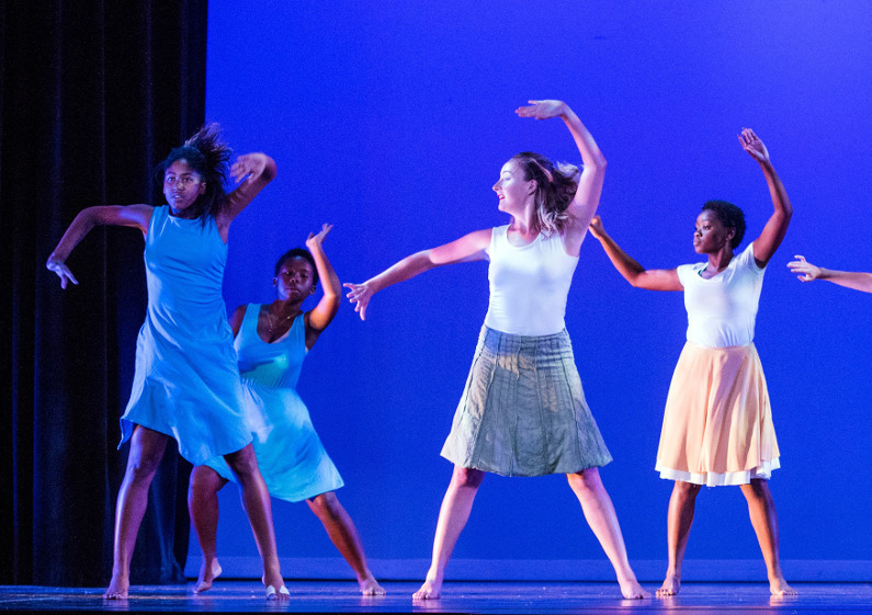 Celebrate 45 Years of the Bermuda Civic Ballet