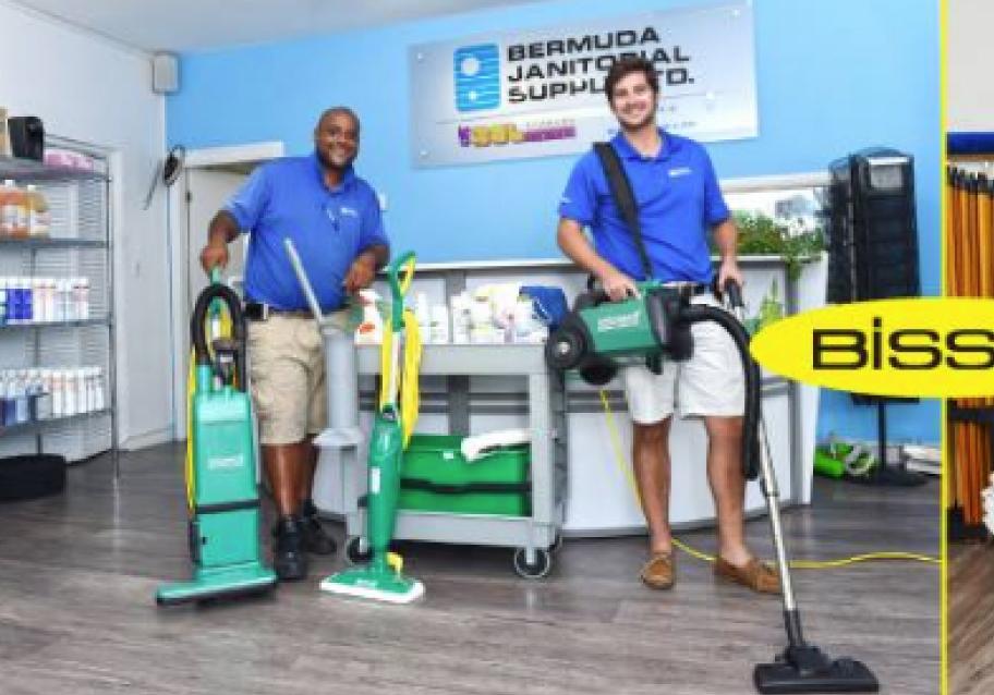Bermuda Janitorial Supplies Ltd.