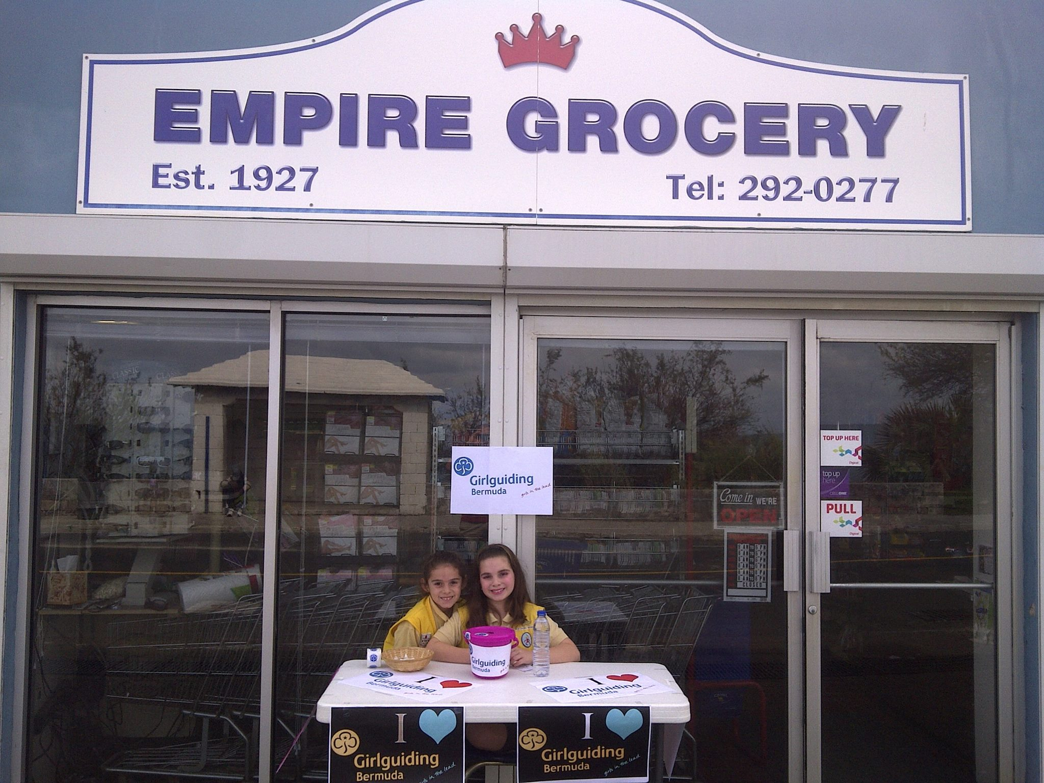 Empire Grocery