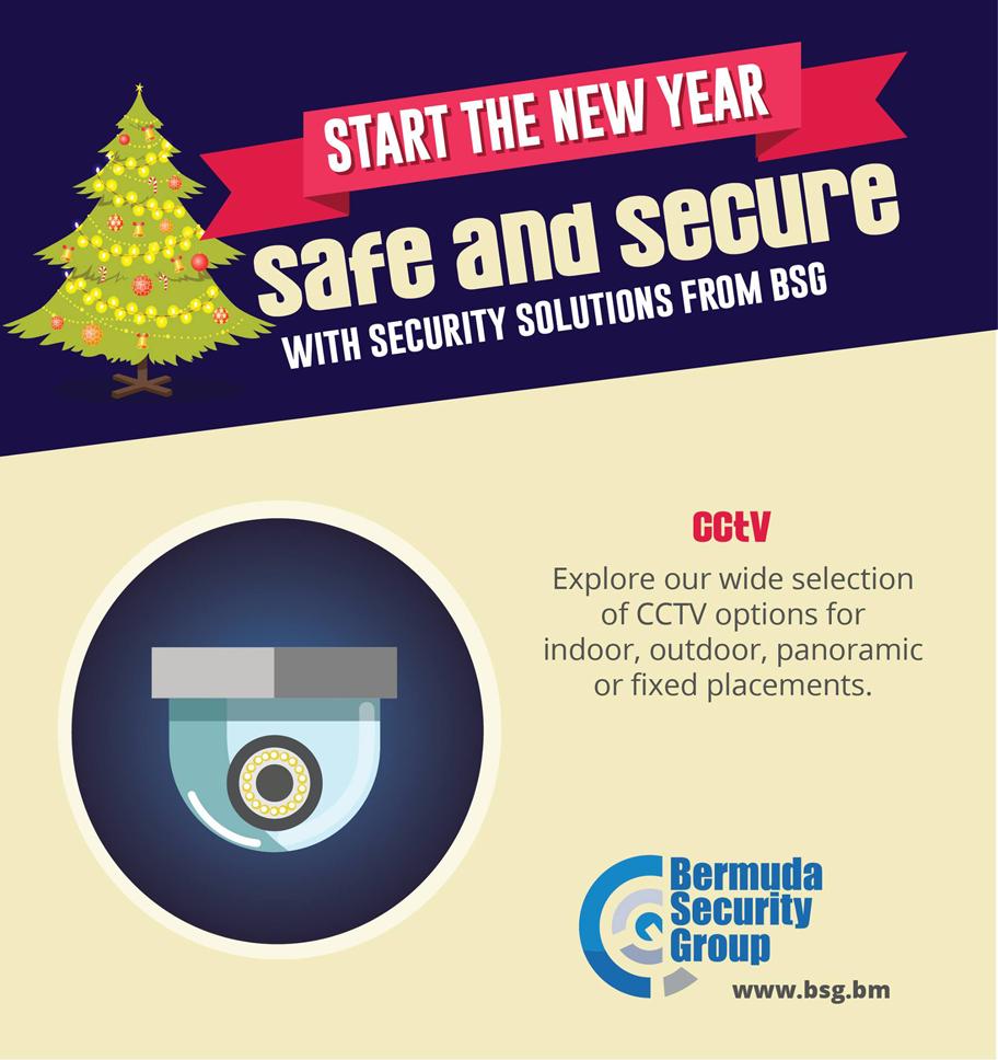 Bermuda Security Group Ltd.