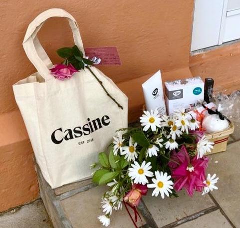 Become a Cassine VIP