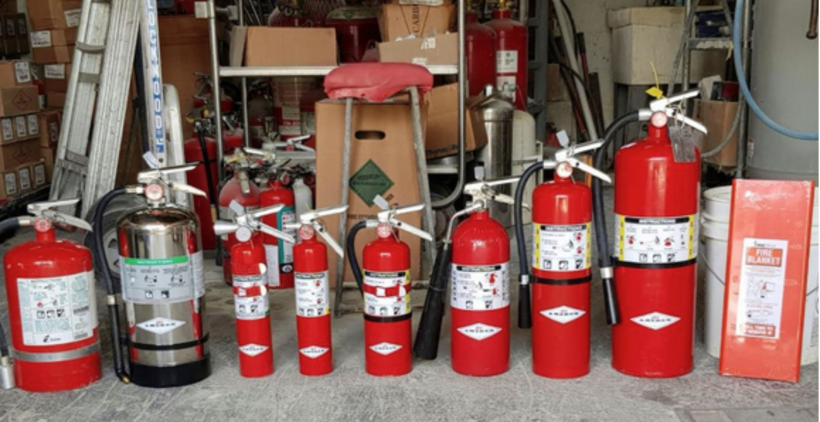 A-Z Fire Protection Ltd