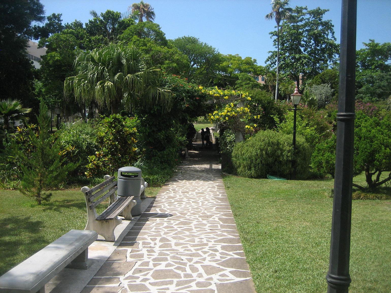 Par-la-Ville Park