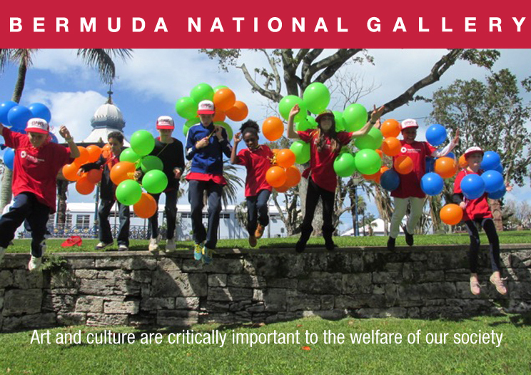 Bermuda National Gallery Annual Appeal