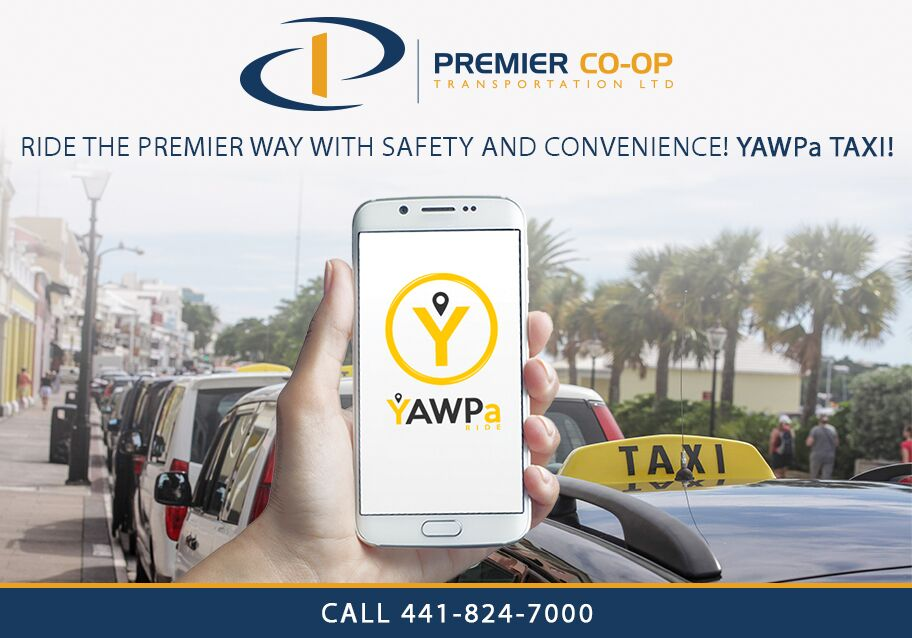 Premier Co-Op Transportation (Taxi Dispatching)