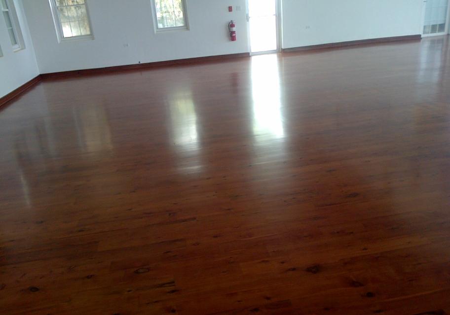 Taylor 'd' Flooring Limited