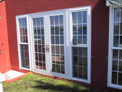 Island Glass Doors Ltd.