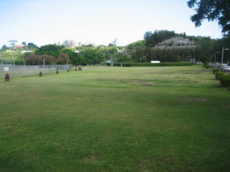 Bernard's Park