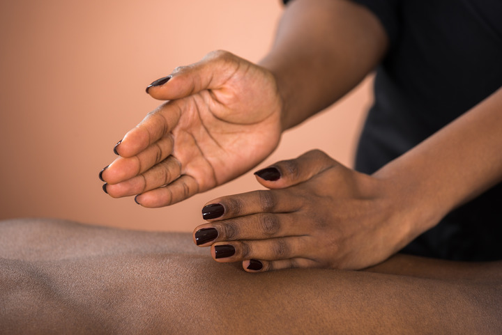 Nathi's Tunia Massages Fusion