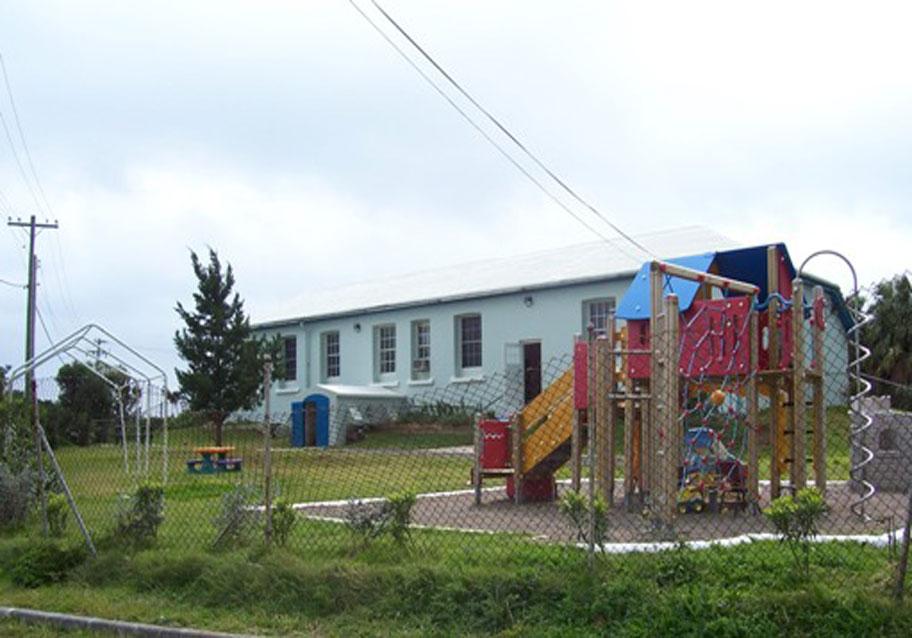 St. George's Preschool