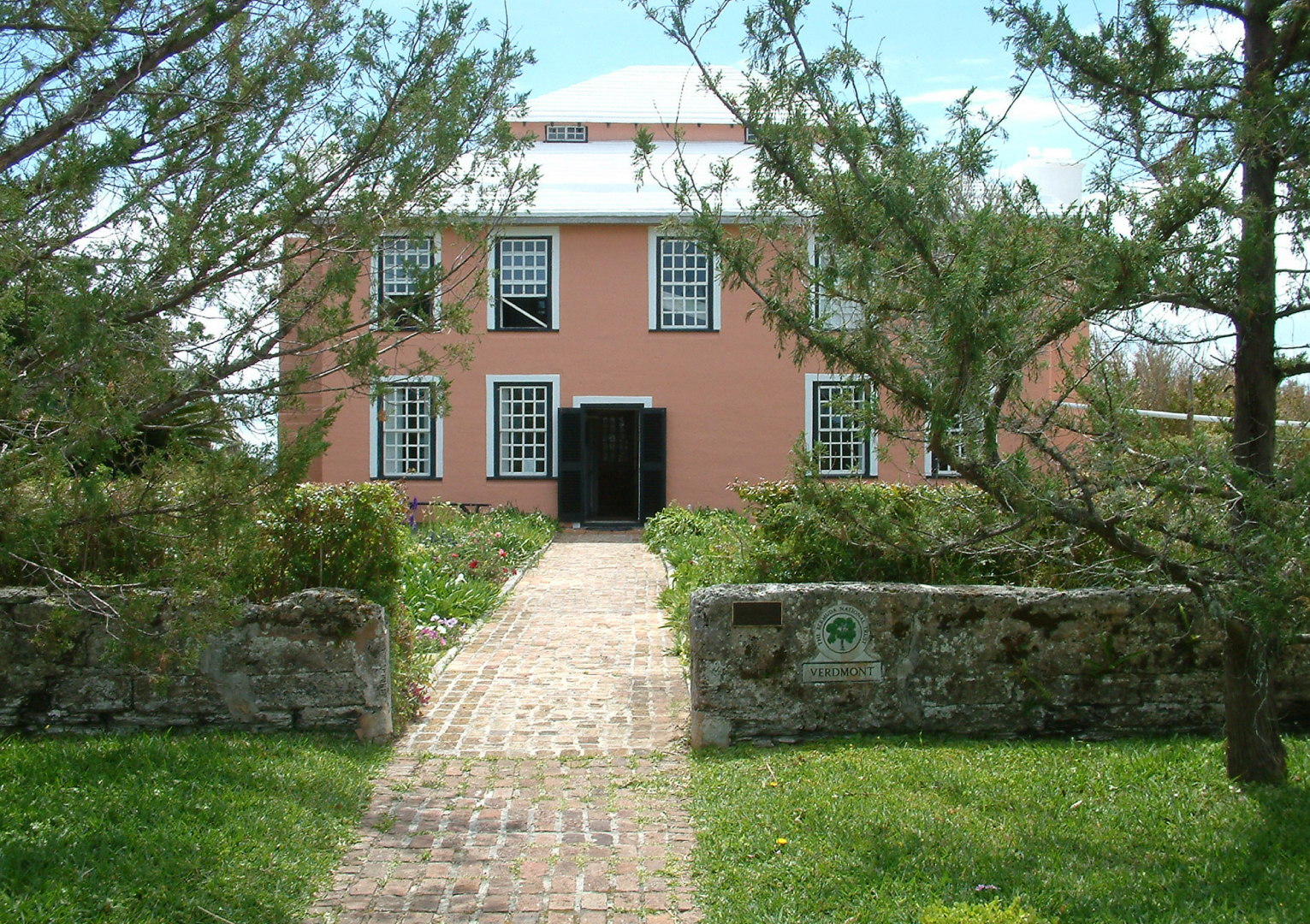 Verdmont House Museum