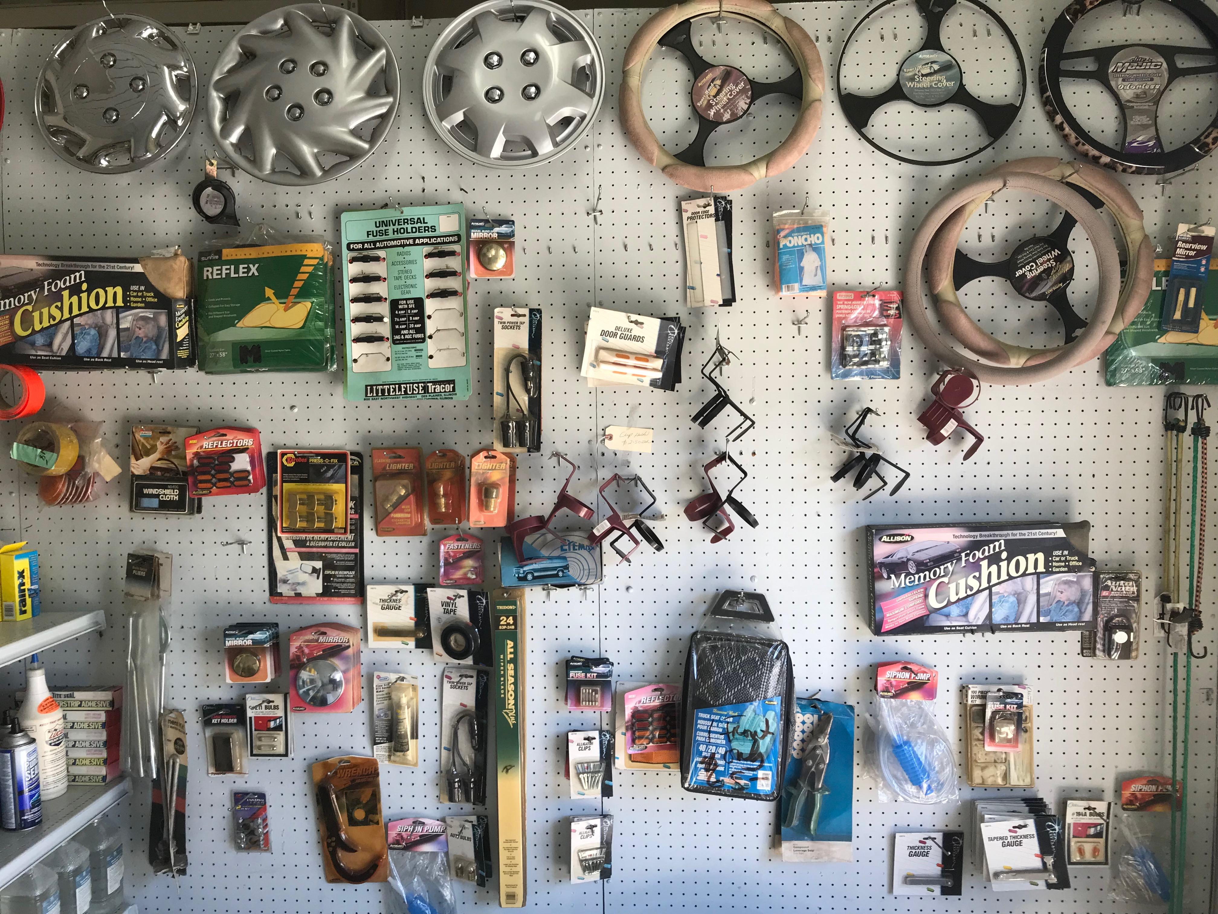 Central Auto Garage