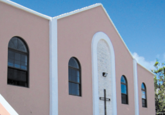 First Church Of God (Soundview)