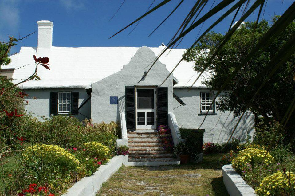 Bermuda National Trust