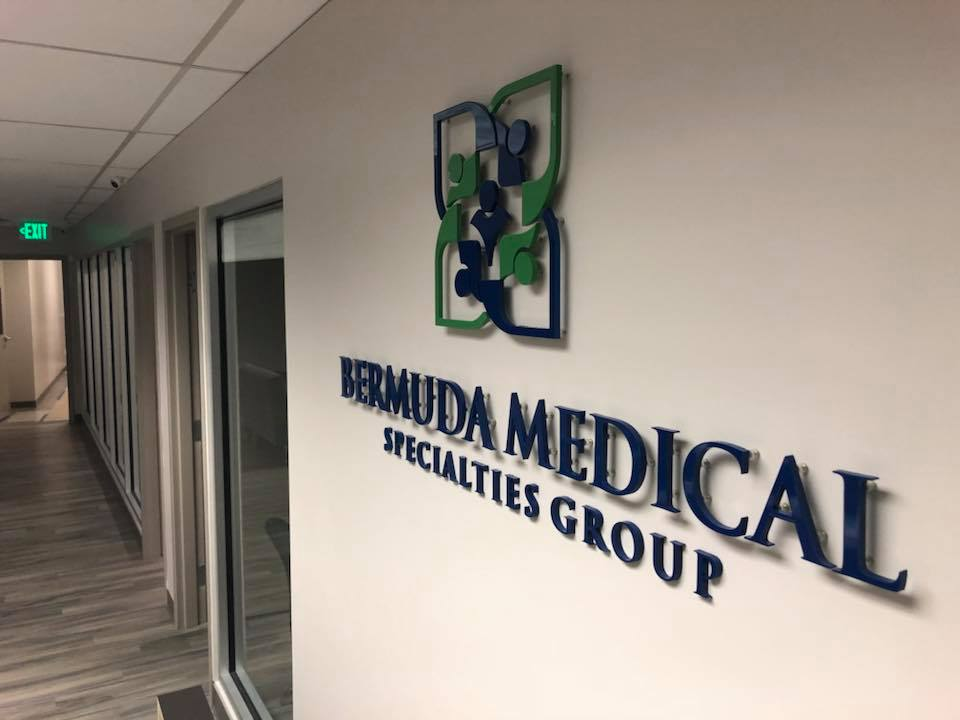 Bermuda Medical Specialities Group