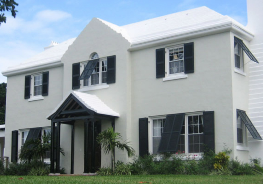 Institute of Bermuda Architects