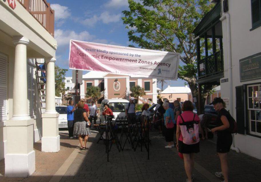 Bermuda Economic Development Corporation (BEDC)