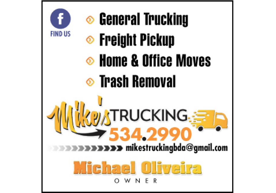 Mike's Trucking