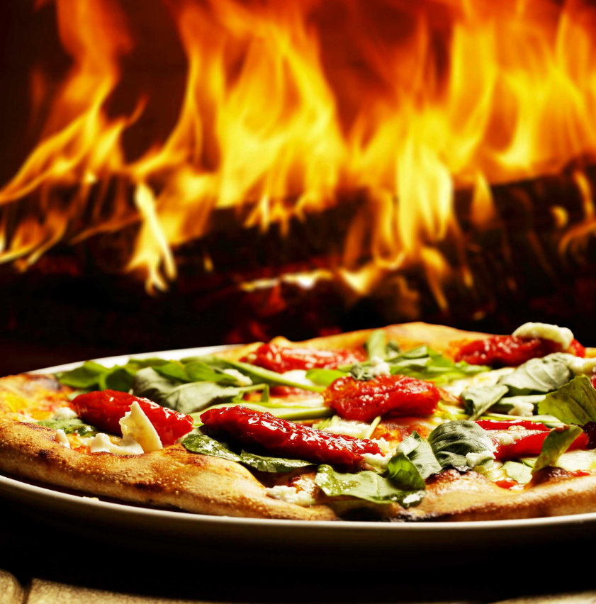 Fire & Slice Pizzeria