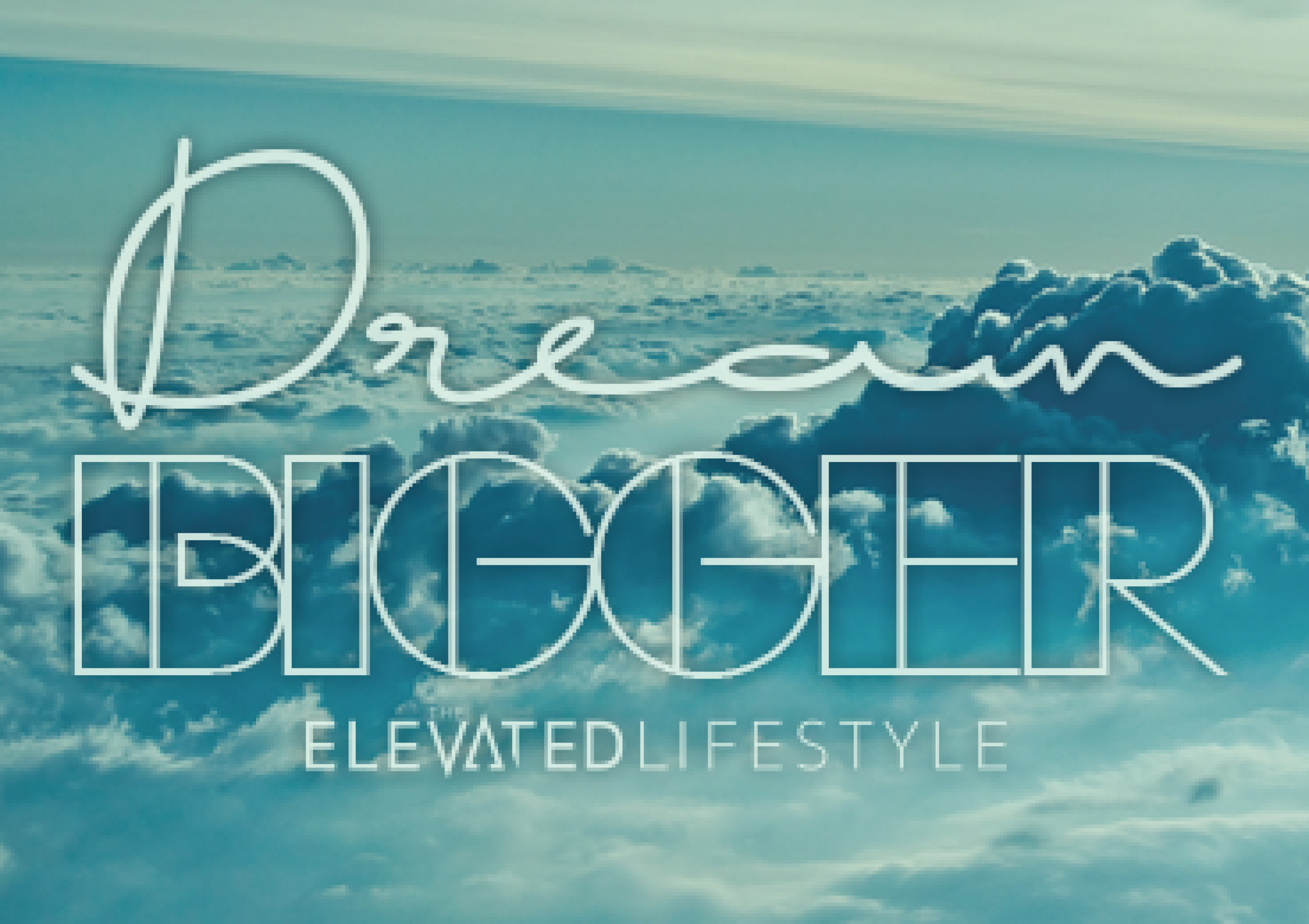 The Elevated Lifestyle