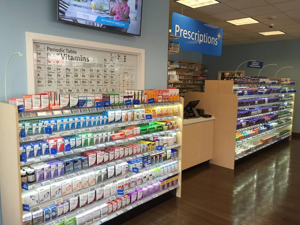 Par-La-Ville Pharmacy