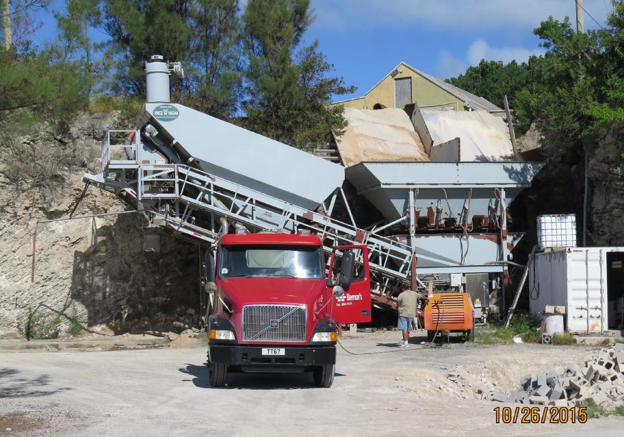 Bierman's Concrete Products Ltd.