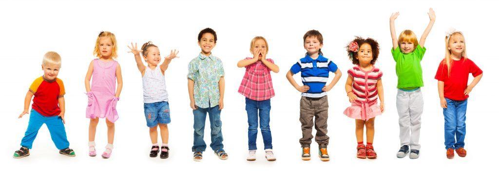 SCARS - Saving Children And Revealing Secrets