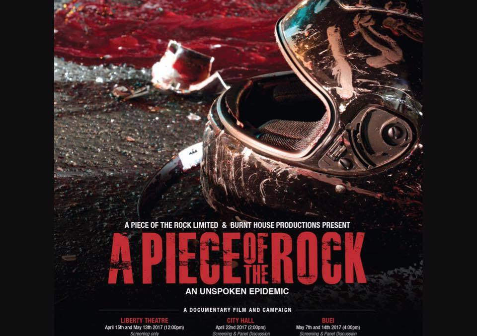 "FREE Screenings of ""A Piece of the Rock"" Road Safety Documentary"
