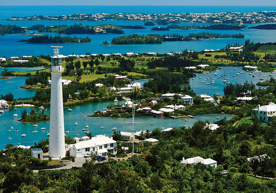Government of Bermuda - Gibbs Hill Lighthouse