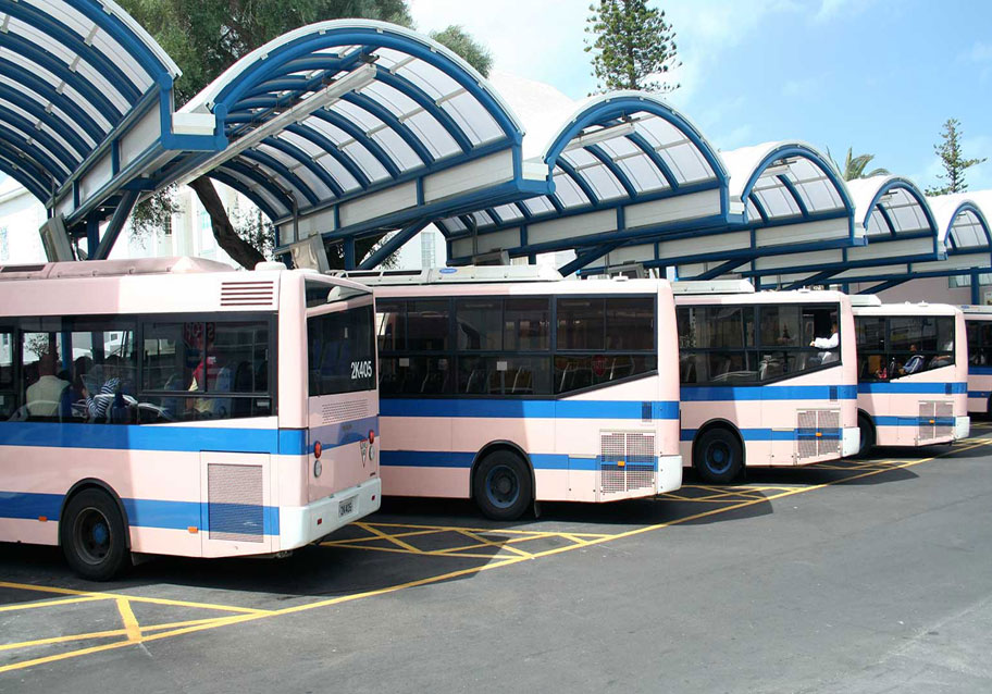 Government of Bermuda - Public Transportation