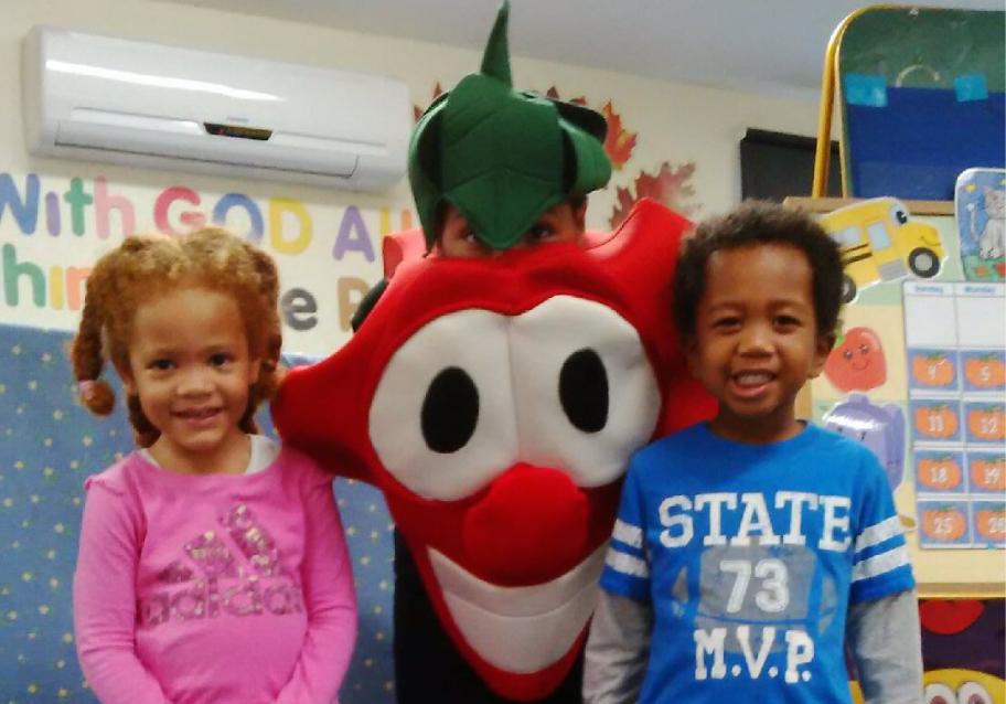 Happy Moments Nursery & Preschool