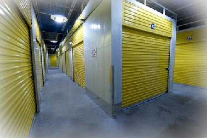 Bedrock Secure Self Storage