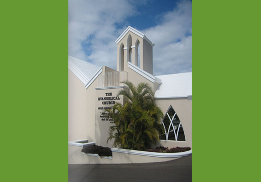 Evangelical Church Of Bermuda