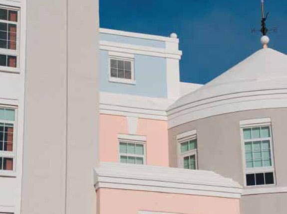 Bermuda Paint Co. Ltd.