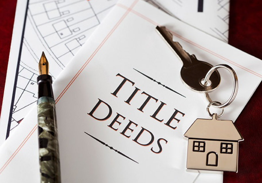 Land Title and Registration