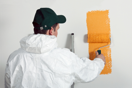 Directional Painting & Maintenance