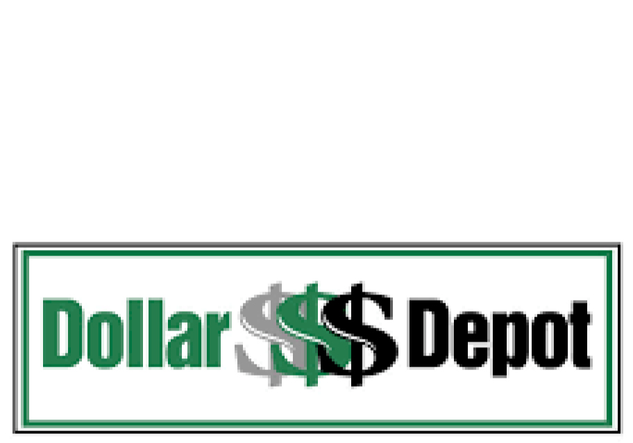 Dollar Depot - Shopping Center