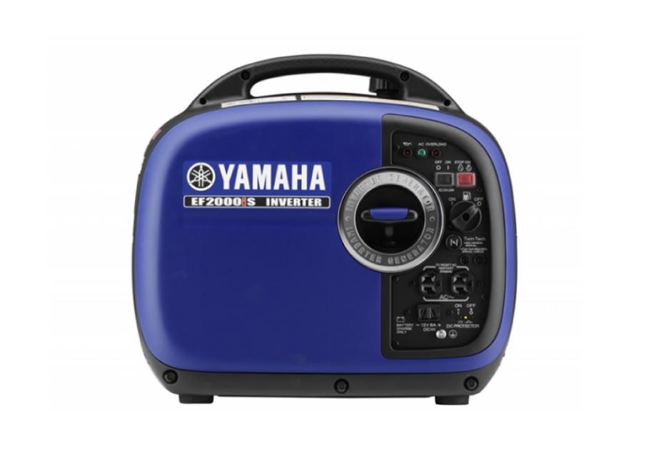 Yamaha Generators Available At AP Marine