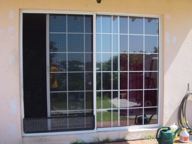 Island Glass Doors Ltd.