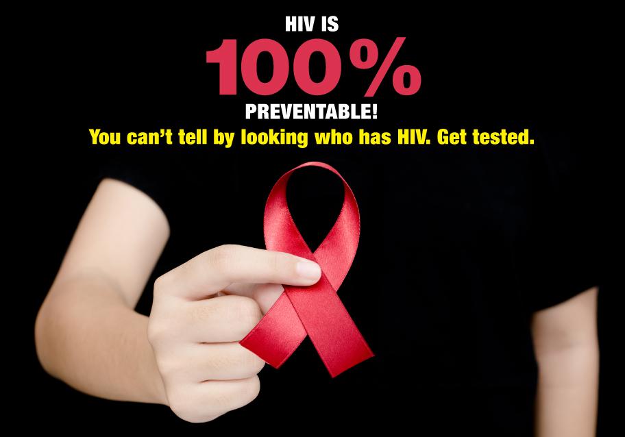 HIV Services