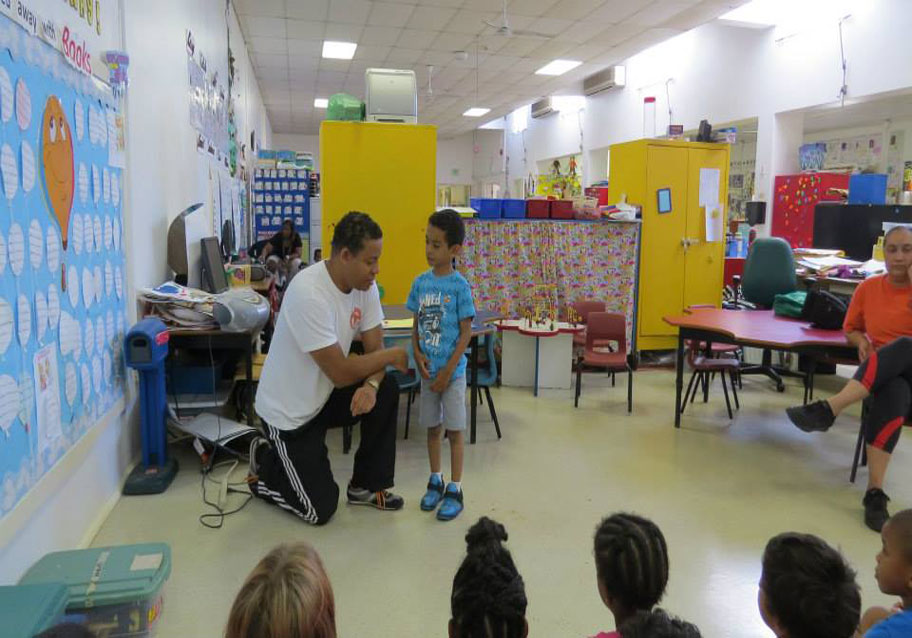 St. John's Preschool