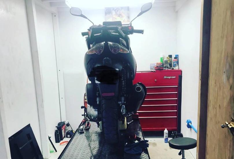 iFixit Motorcycle Repair