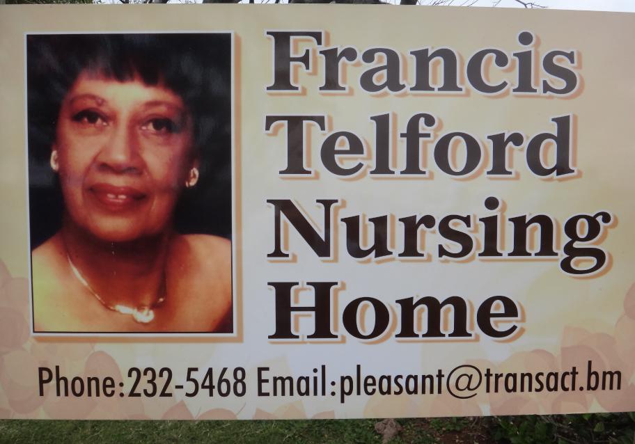 Francis Telford Nursing Home