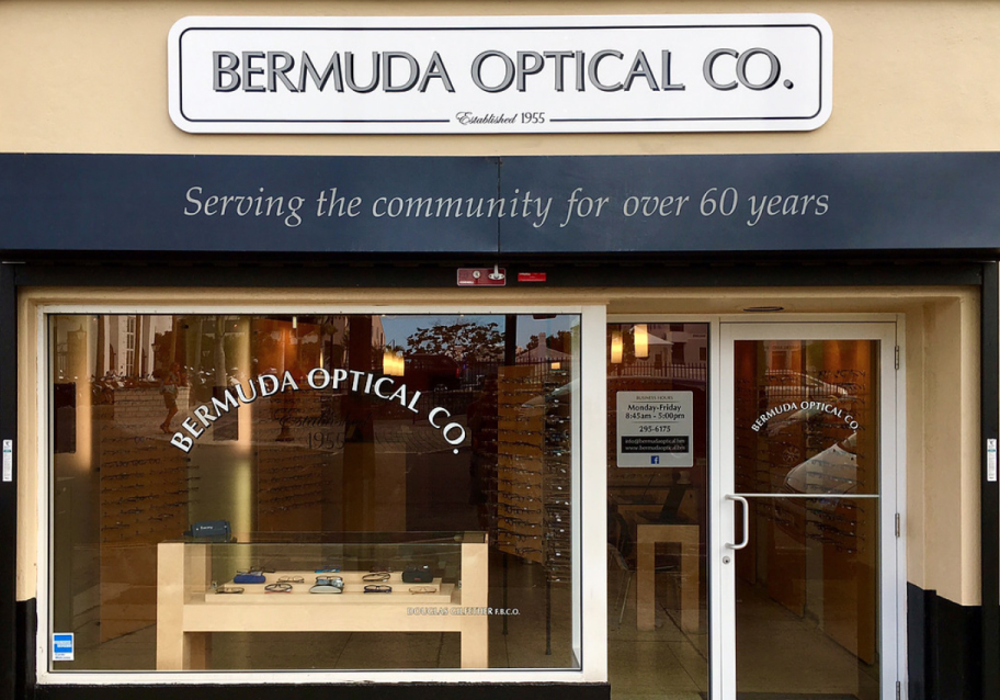 Bermuda Optical Co.