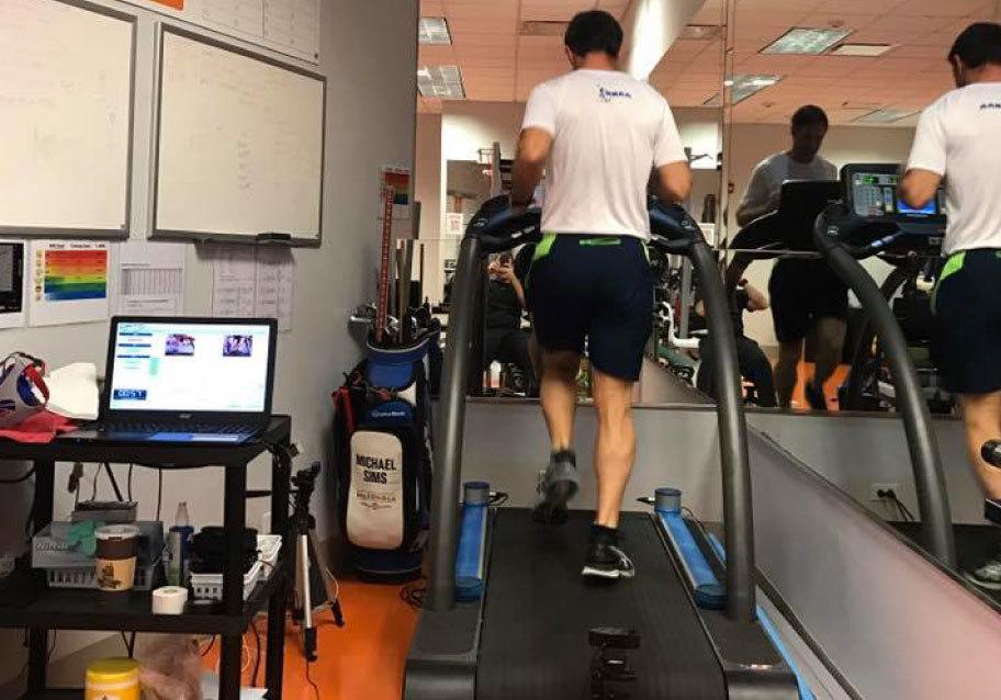 Apex Physio Orthopaedic & Sport Injury Clinic
